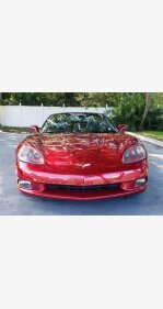 2008 Chevrolet Corvette Coupe for sale 101400670