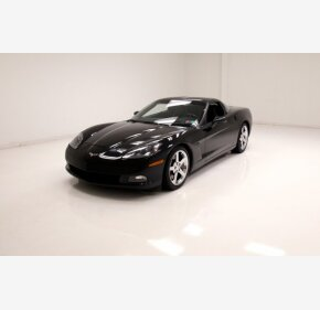 2008 Chevrolet Corvette Coupe for sale 101411317