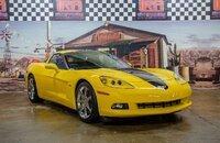 2008 Chevrolet Corvette for sale 101412051