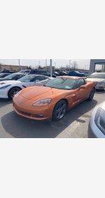 2008 Chevrolet Corvette for sale 101424644
