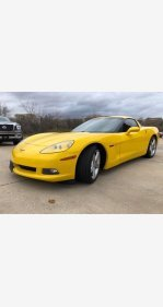 2008 Chevrolet Corvette for sale 101430213
