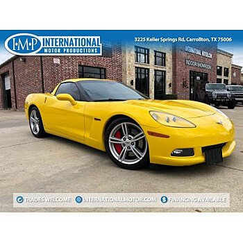 2008 Chevrolet Corvette for sale 101430213