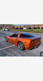 2008 Chevrolet Corvette for sale 101437464