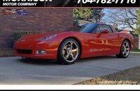 2008 Chevrolet Corvette Coupe for sale 101459648