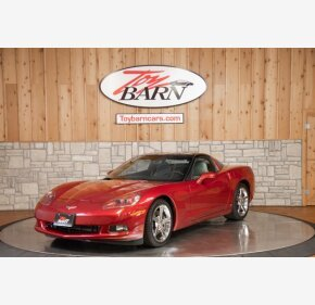 2008 Chevrolet Corvette Coupe for sale 101486563