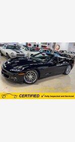 2008 Chevrolet Corvette for sale 101491542
