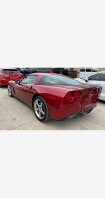2008 Chevrolet Corvette Coupe for sale 101492697