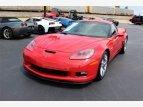 2008 Chevrolet Corvette for sale 101518879
