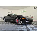 2008 Chevrolet Corvette for sale 101531326