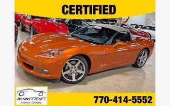 2008 Chevrolet Corvette for sale 101542932