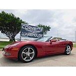 2008 Chevrolet Corvette for sale 101556919