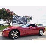 2008 Chevrolet Corvette for sale 101556975