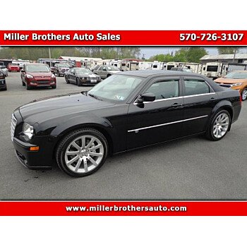 2008 Chrysler 300 SRT8 for sale 101134197