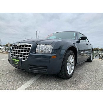 2008 Chrysler 300 for sale 101213454