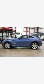 2008 Chrysler Crossfire for sale 101395869
