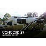 2008 Coachmen Concord for sale 300214673