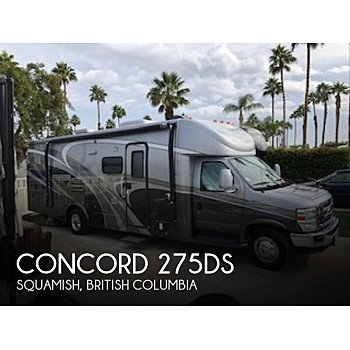 2008 Coachmen Concord for sale 300266256