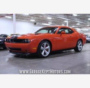 2008 Dodge Challenger SRT8 for sale 101100882