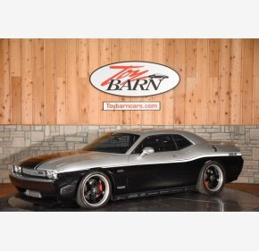 2008 Dodge Challenger SRT8 for sale 101396065