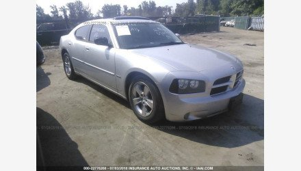 2008 Dodge Charger R/T for sale 101015493