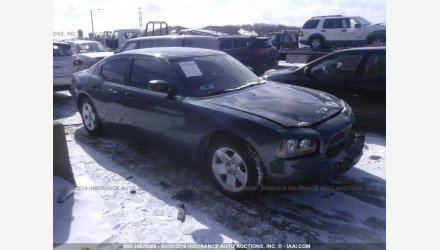 2008 Dodge Charger SE for sale 101106767