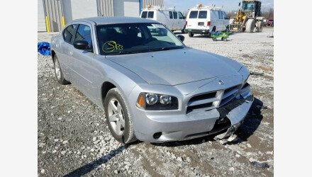 2008 Dodge Charger SE for sale 101106950