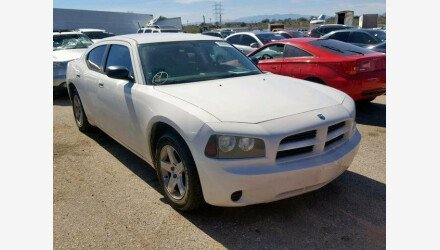 2008 Dodge Charger SE for sale 101107905