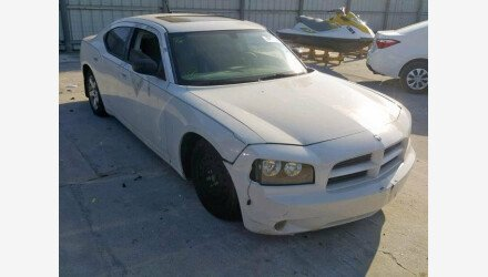 2008 Dodge Charger SE for sale 101109300