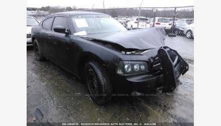 2008 Dodge Charger SE for sale 101110607