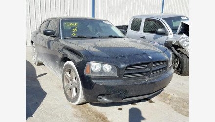 2008 Dodge Charger SE for sale 101110783