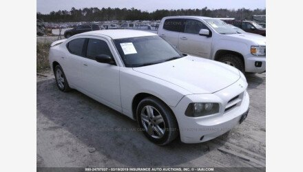2008 Dodge Charger SE for sale 101111169
