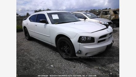 2008 Dodge Charger SE for sale 101111873