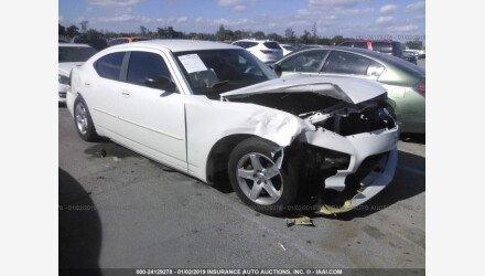 2008 Dodge Charger SE for sale 101112829