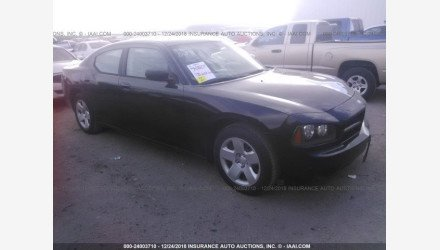 2008 Dodge Charger SE for sale 101112838