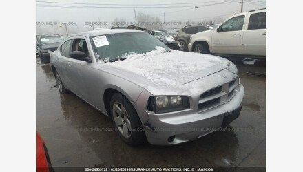 2008 Dodge Charger SE for sale 101112839