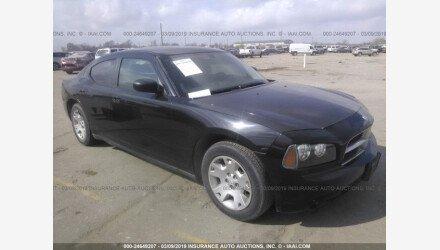 2008 Dodge Charger SE for sale 101112840