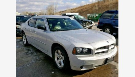 2008 Dodge Charger SE for sale 101122728