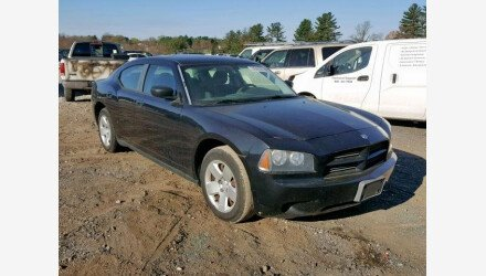 2008 Dodge Charger SE for sale 101125690