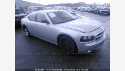 2008 Dodge Charger SE for sale 101125760