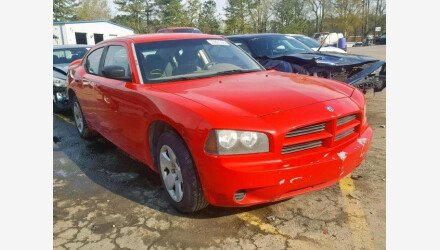 2008 Dodge Charger SE for sale 101126298