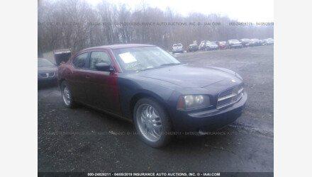 2008 Dodge Charger SE for sale 101126499