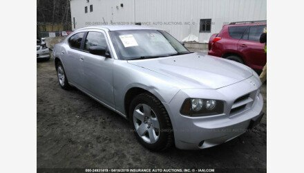 2008 Dodge Charger SE for sale 101126500