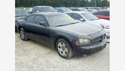 2008 Dodge Charger SE for sale 101127015