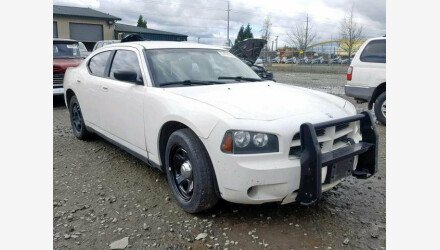 2008 Dodge Charger SE for sale 101127019
