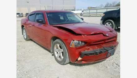 2008 Dodge Charger SE for sale 101128284