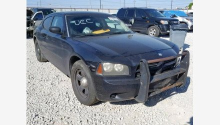 2008 Dodge Charger SE for sale 101129007
