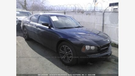 2008 Dodge Charger SE for sale 101129194