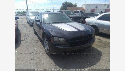 2008 Dodge Charger SE for sale 101129247
