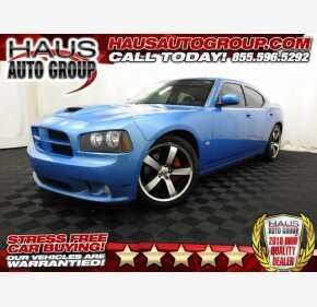 2008 Dodge Charger SRT8 for sale 101189646