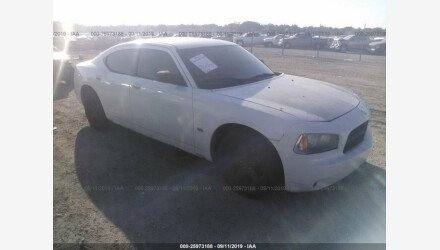 2008 Dodge Charger SE for sale 101213944